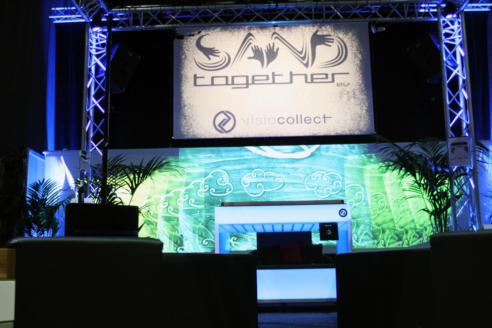 Sandlabor IKF 2015